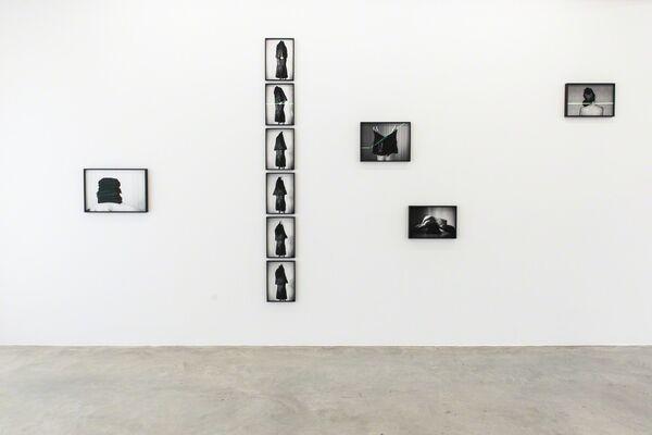 Taik Persons at CHART | ART FAIR 2018, installation view