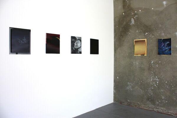 MARA DE LUCA: Lead Me Through the Dawn, installation view