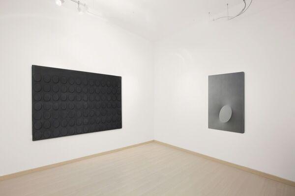 TURI SIMETI. Anni Sessanta, installation view