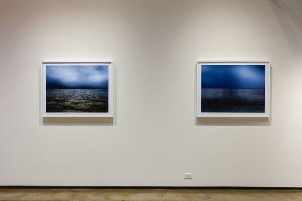 Danae Falliers  RE: Union    |  Brenda Biondo  Moving Pictures, installation view
