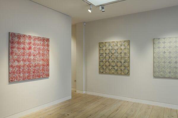 Makiko Namakura, Moons of Jupiter, installation view