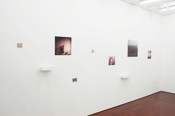 Annick Ligtermoet - De Verontrustende Wereld, installation view
