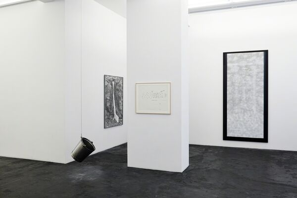 «And The Stars Look Very Different Today» The year 1968 and beyond, installation view