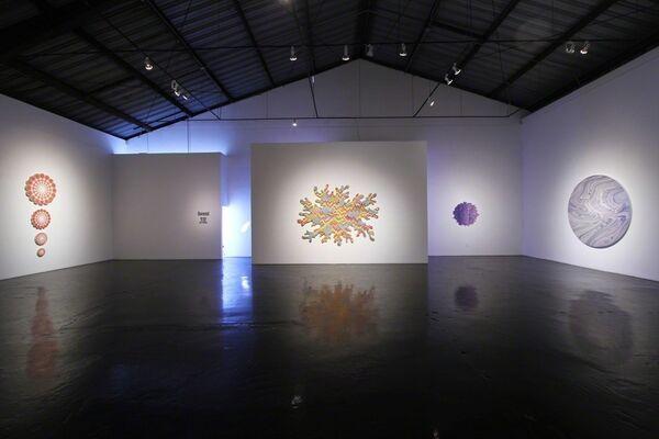 Elemental, installation view