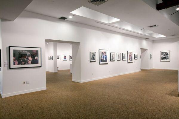 TASCHEN's 60s, installation view
