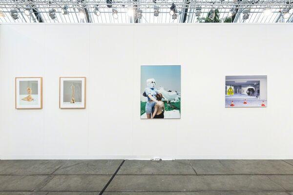 Annka Kultys Gallery at CODE Art Fair 2018, installation view