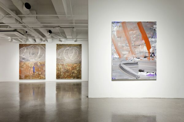 Hoon KWAK: From Earth, installation view