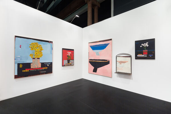 Piermarq at Sydney Contemporary 2019, installation view