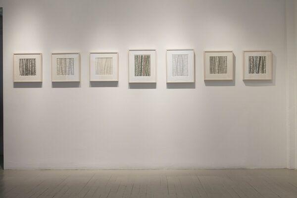 Katia Santibanez:, installation view