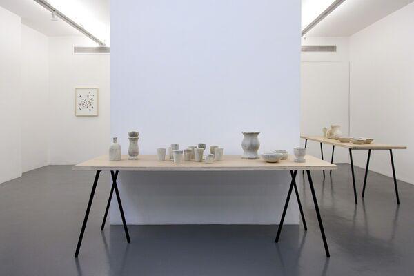 Laura Belém: Short Stories, installation view
