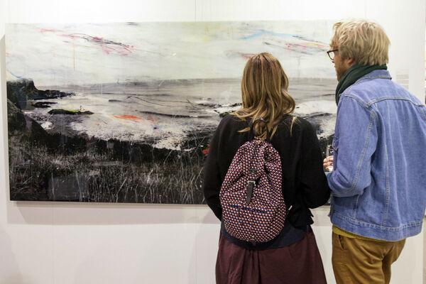 Retrospect Galleries at Palm Beach Modern + Contemporary  |  Art Wynwood, installation view