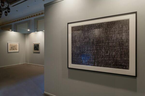 Lawrie Shabibi at Art Dubai 2016, installation view