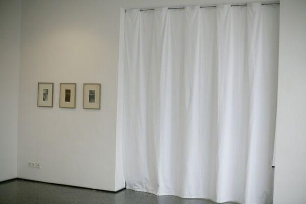 VOID, installation view