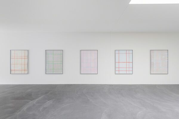Equinox, installation view