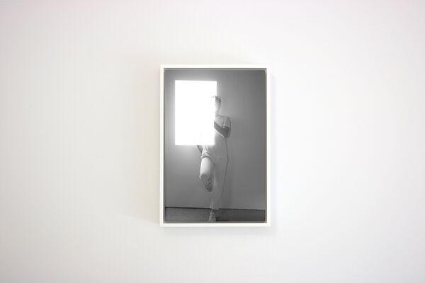 PARADISE WINDOW, installation view