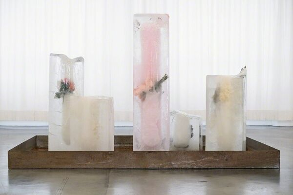 Paula Doepfner – Put it right here (or keep it out there), installation view