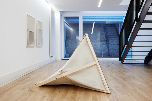 #3003, installation view