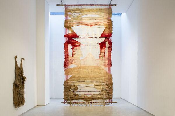 Josep Grau-Garriga: February Light, installation view