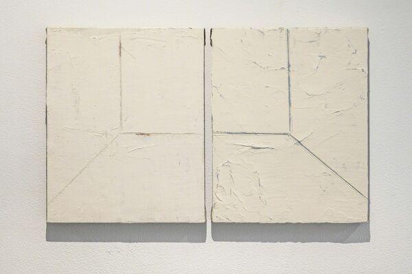 Sarah Sands Phillips: Idyll, installation view