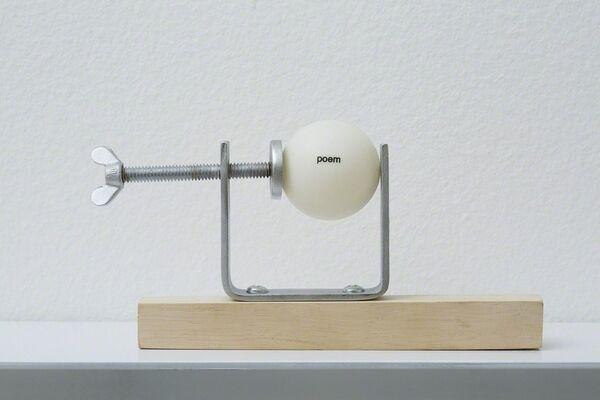 Galeria Millan at SP-Arte 2016, installation view