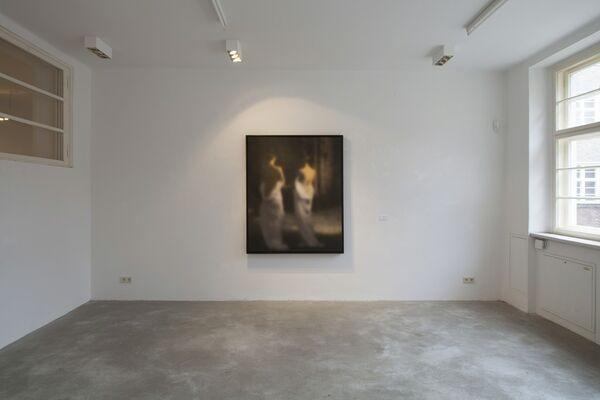 Nikolai Makarov, installation view