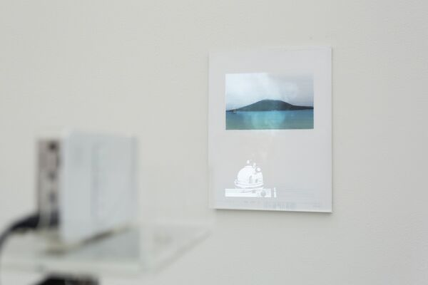 Joyce Ho, installation view