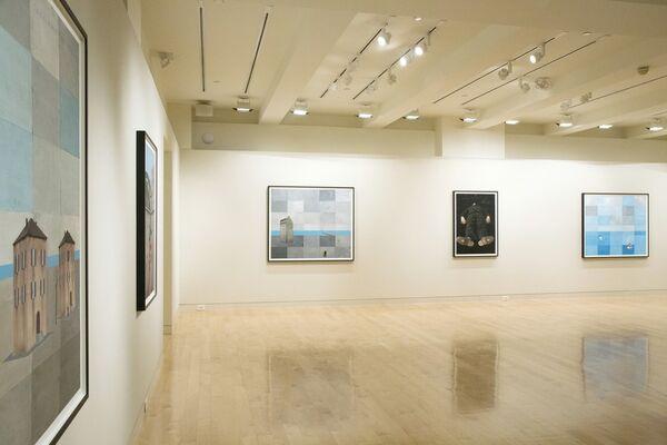 Paolo Ventura, installation view