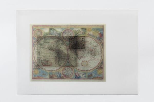Janaina Torres Galeria at SP-Arte 2020, installation view