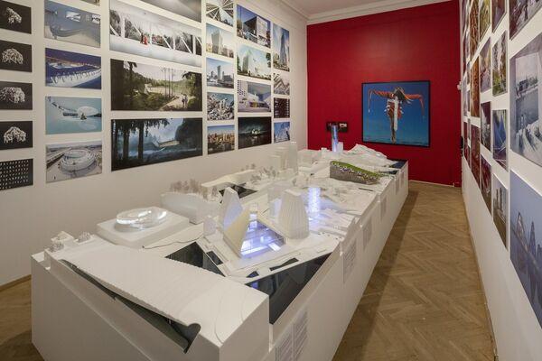 Big Art, installation view