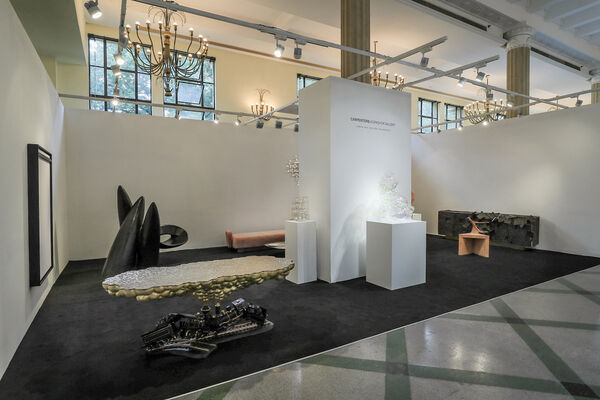 Carpenters Workshop Gallery at ART021 Shanghai Contemporary Art Fair 2019, installation view