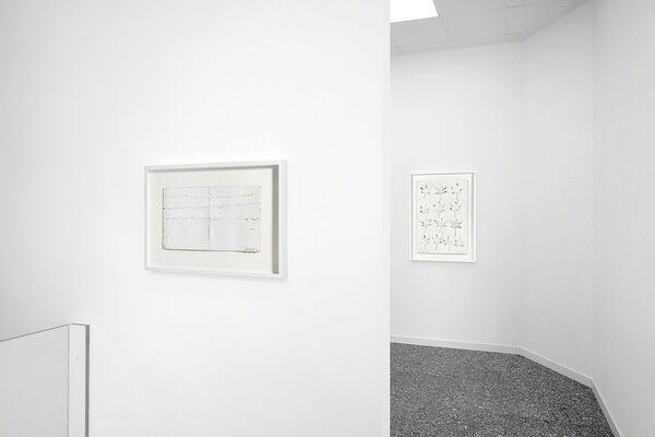 STÖRUNG, installation view