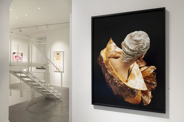 RANKIN: FROM PORTRAITURE TO FASHION, PHASE THREE - FASHION, installation view