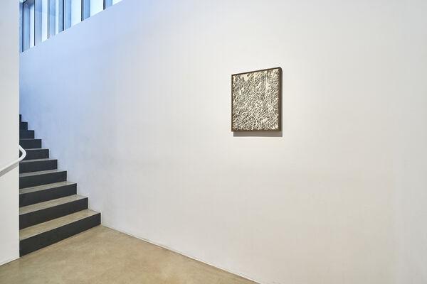 ONE AND J. Gallery at Art Basel Hong Kong 2020, installation view