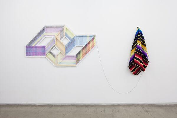 Sew What?, installation view