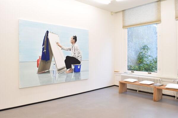 Koen Vermeule | Soul Shades, installation view