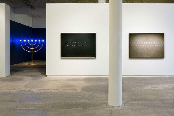 Steffen Junghans : Legende, installation view