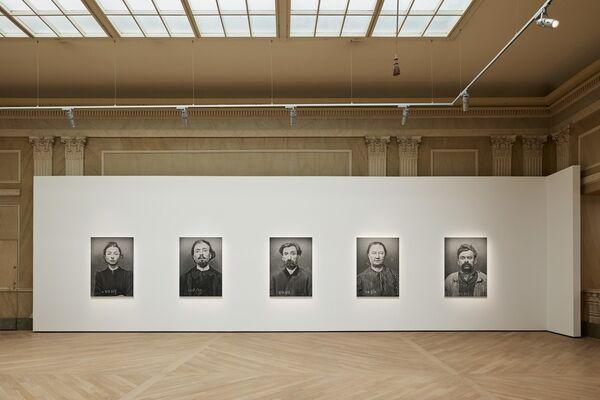 Tomas Lundgren: Forever Someone Else, installation view