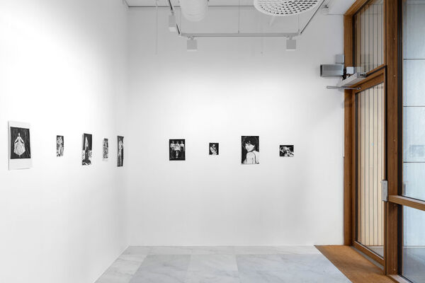 The Complete Interview Magazine, Issue 529, Winter 19, installation view