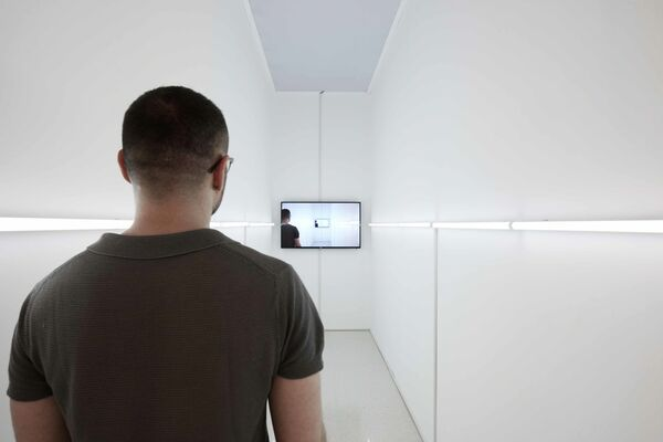 Feng Chen | The Darker Side of Light - Shadow, installation view
