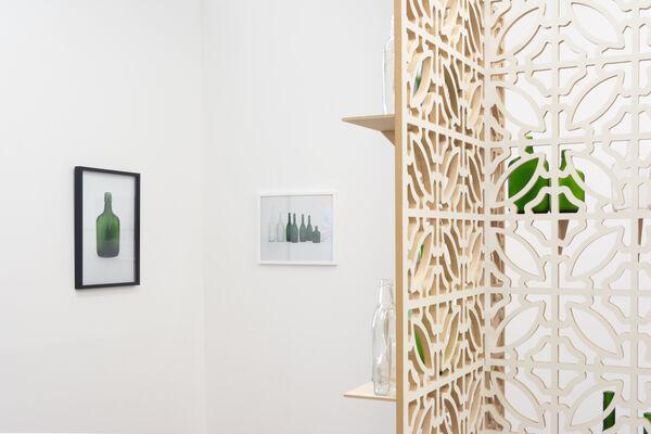 Stilleven, installation view