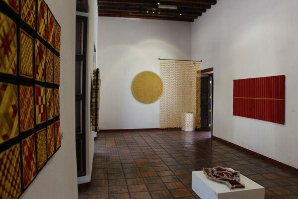 Doo Yaachi, installation view