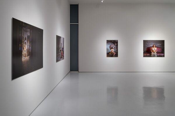 CANON: Photographs by Juan Jose Barboza-Gubo & Andrew Mroczek, installation view