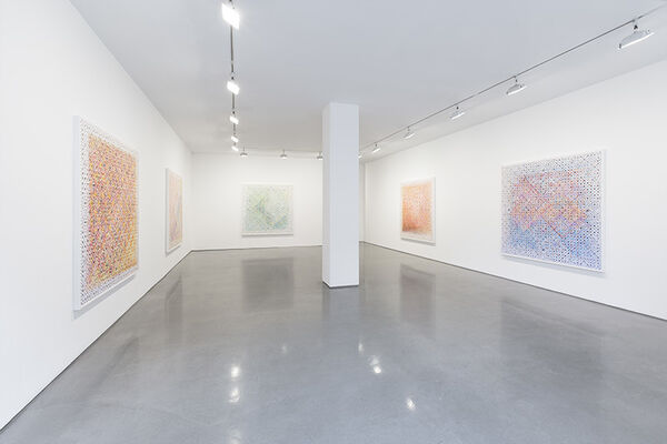 Stephen Dean, installation view