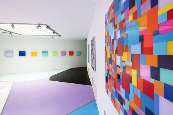 Heitsch Gallery at Palm Beach Modern + Contemporary  |  Art Wynwood, installation view