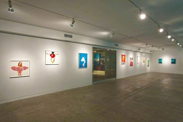 Words for Women (Gallery 151), installation view