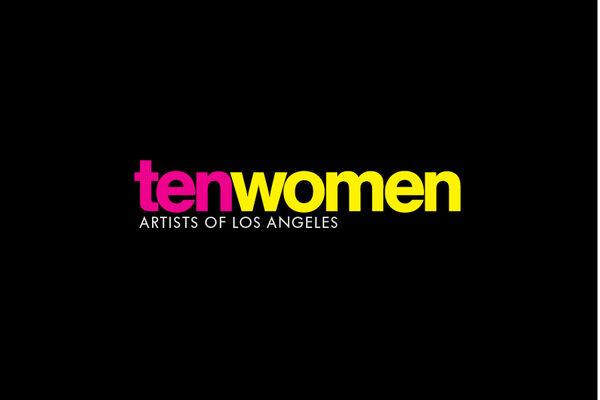 tenwomen, installation view