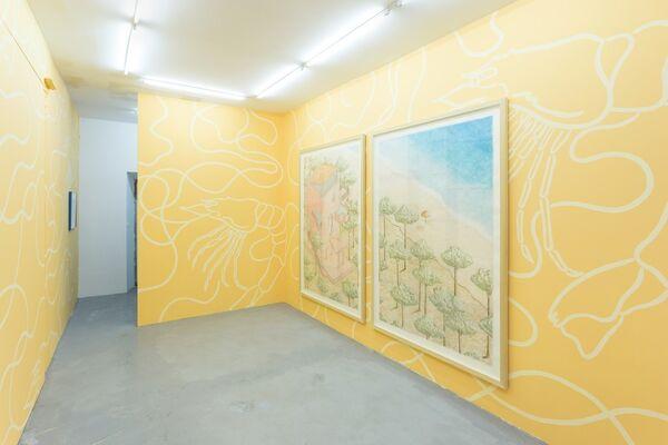 Madragoa at ARCOmadrid 2017, installation view