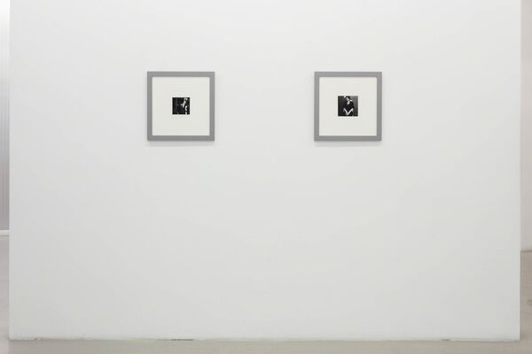 Francesca Woodman, installation view