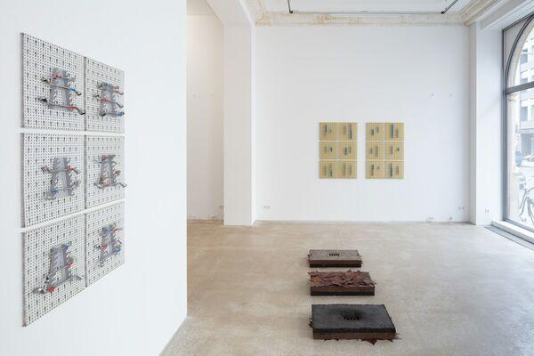 Sofia Hultén: Coulda Woulda Shoulda, installation view