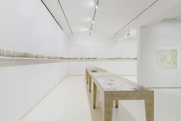 Project Sunshine, installation view